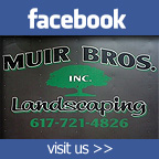 Facebook: Muir Bros. Landscaping